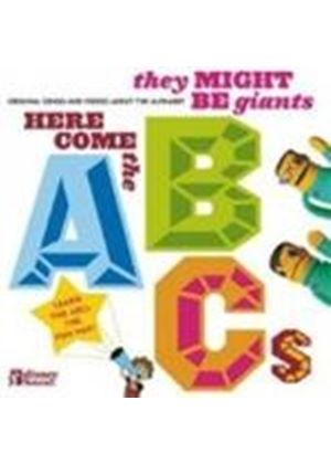 They Might Be Giants - Here Come The ABC's (+DVD)