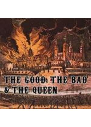 Good The Bad And The Queen - The Good the Bad and the Queen (Music CD)