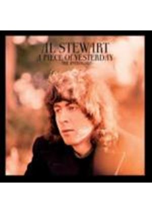 Al Stewart - A Piece of Yesterday: the Anthology (Music CD)