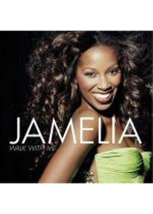 Jamelia - Walk With Me (Music CD)