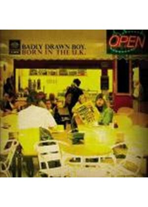 Badly Drawn Boy - Born in the UK (Music CD)