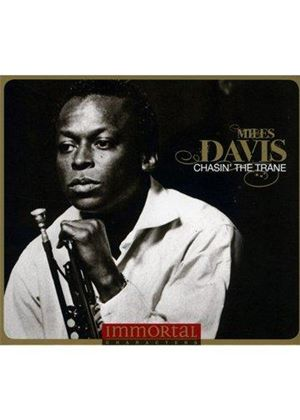 Miles Davis - Immortal Characters (Music CD)