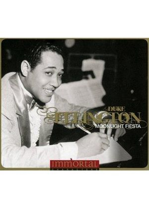 Duke Ellington - Immortal Characters (Music CD)