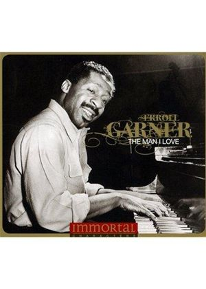 Erroll Garner - Immortal Characters (Music CD)