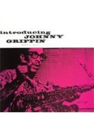 Johnny Griffin - Introducing [Remastered]