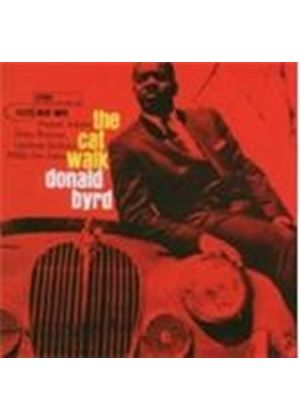Donald Byrd - Cat Walk, The
