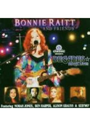 Bonnie Raitt - Bonnie Raitt and Friends (Music CD)