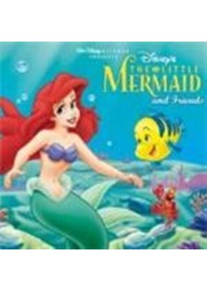 Various Artists - Little Mermaid And Friends