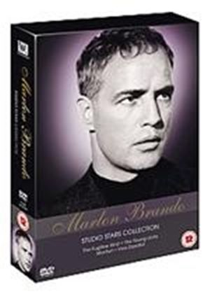 Marlon Brando Collection - The Fugitive Kind / The Young Lions / Morituri / Viva Zapata