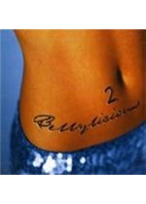 Various Artists - Bellylicious 2 (Music CD)
