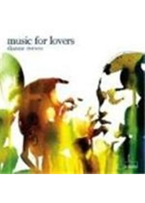 Dianne Reeves - Music For Lovers (Music CD)