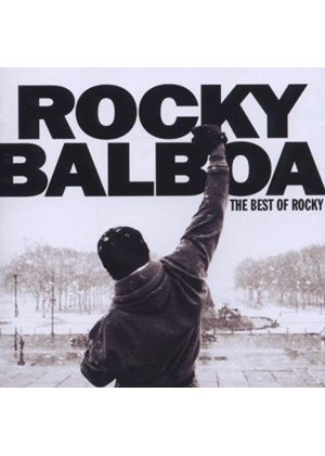 Bill Conti - Rocky Balboa: Best of Rocky (Music CD)