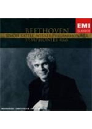 Beethoven: Symphonies Nos 4 & 6