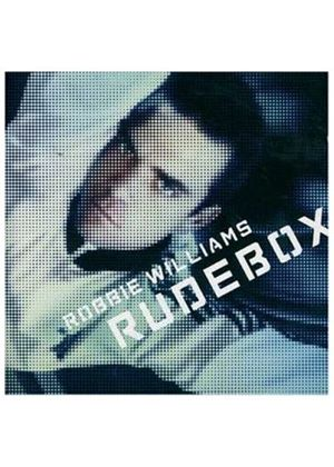 Robbie Williams - Rudebox (Music CD)
