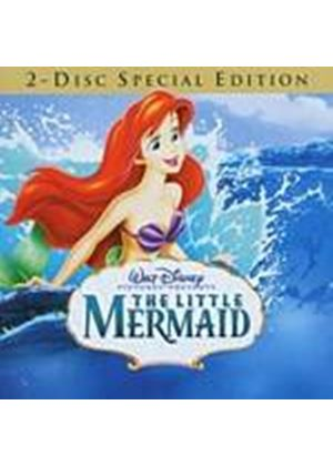 Various Artists - The Little Mermaid [Special Edition] (Music CD)