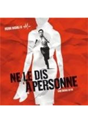 Original Soundtrack - Ne Le Dis A Personne (Music CD)