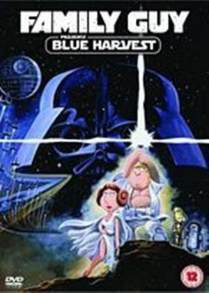 Family Guy - Blue Harvest (A New Hope Ep. IV)