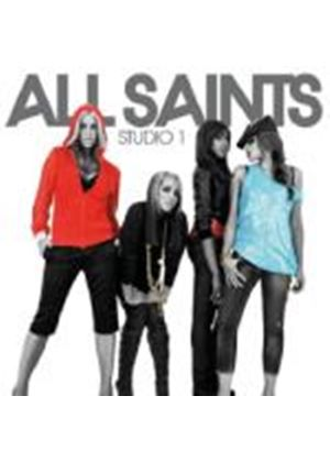 All Saints - Studio 1 (Music CD)