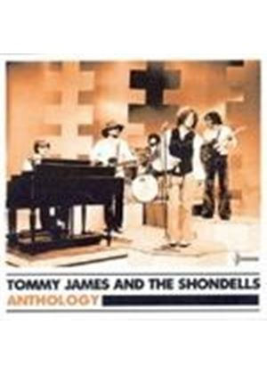 Tommy James & The Shondells - Anthology