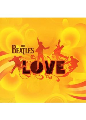 The Beatles - Love (Music CD)