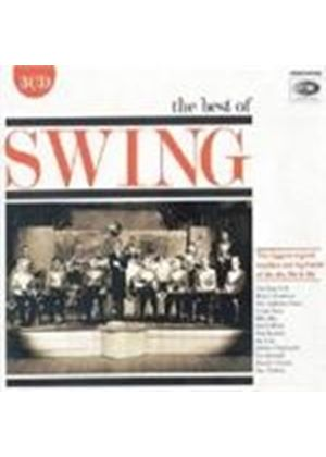 Various Artists - Best Of Swing, The