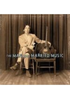 Stephen Fearing - Man Who Married Music, The (Music CD)