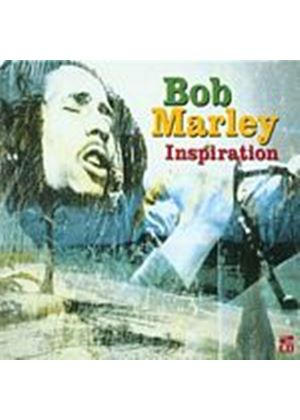 Bob Marley - Inspiration [Deluxe Packaging] (Music CD)
