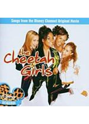 The Cheetah Girls - Songs From The Disney Channel Original Movie (Music CD)