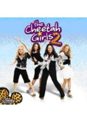 The Cheetah Girls - The Cheetah Girls 2 (Music CD)