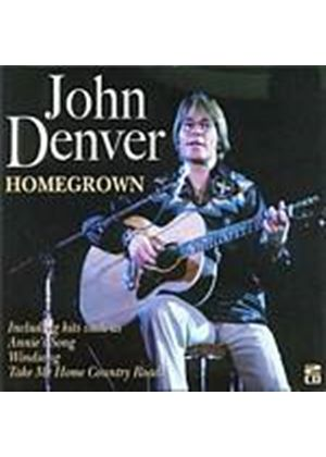 John Denver - Homegrown (Music CD)