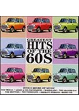 Various Artists - Greatest Hits Of The 60s
