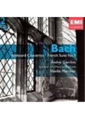 Bach: Keyboard Concertos; French Suite No 5