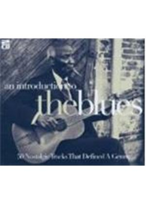 Various Artists - Introduction To The Blues, An