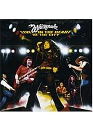 Whitesnake - Live... In The Heart Of The City (2 CD) (Music CD)