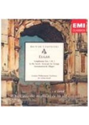 Elgar: Symphonies Nos 1 and 2; In the South