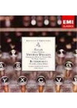 Various Composers - Enigma Variations (Lso) (Music CD)