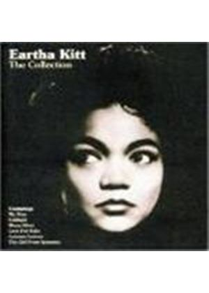 Eartha Kitt - The Collection (Music CD)