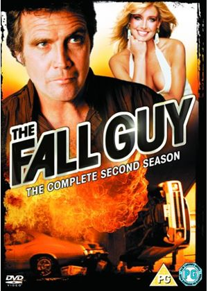 The Fall Guy: The Complete Second Season (1983)