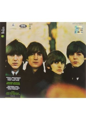 The Beatles - Beatles For Sale (Remastered) (Music CD)