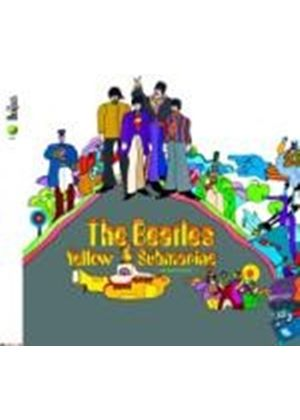The Beatles - Yellow Submarine (Remastered) (Music CD)