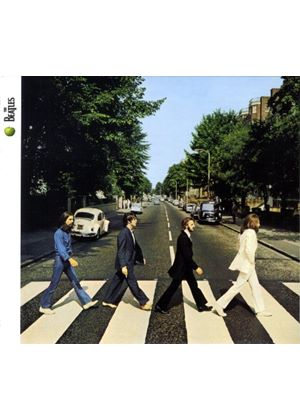 The Beatles - Abbey Road (Remastered) (Music CD)