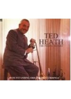 Ted Heath - The Perfectionist (Music CD)