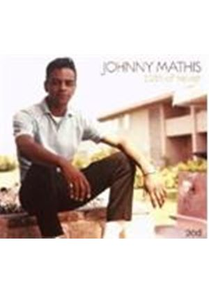 Johnny Mathis - 12th Of Never (Music CD)