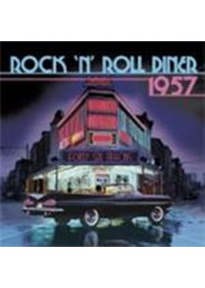 Various Artists - Rock N Roll Diner - 1957