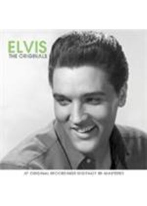 Elvis Presley - The Originals (Music CD)