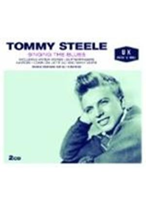 Tommy Steele - Singing The Blues (Music CD)