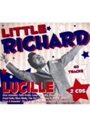 Little Richard - Lucille (Music CD)