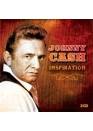 Johnny Cash - Inspiration (Music CD)