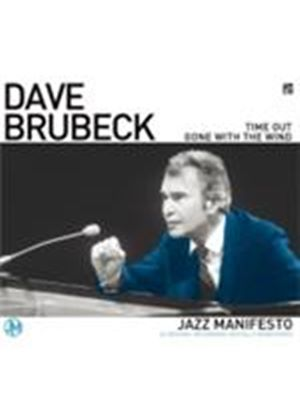 Dave Brubeck - Jazz Manifesto (Music CD)