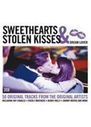 Various Artists - Sweethearts And Stolen Kisses (Dream Lover) (Music CD)